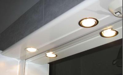 Plafoniere A Led 12v Per Camper : G lampadina con led v w equivalenti a bianco